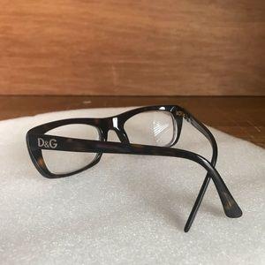 Super Cute Dolce & Gabbana Optical Glasses